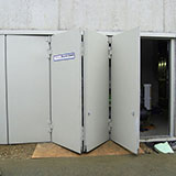 noise control gates | Noise control / sound protection